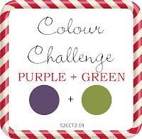 52 cct2-19 january colours-purple and green