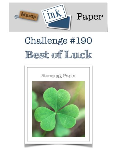 SIP-190-Best-of-Luck