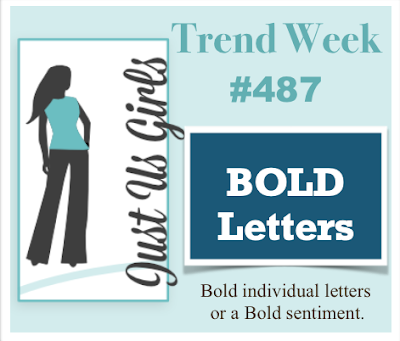 JUGS487-Bold Letters-or greeting