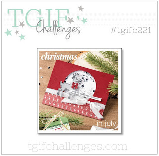 TGIFC221-Christmas in July