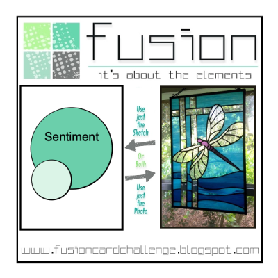 Fusion-Dragonfly